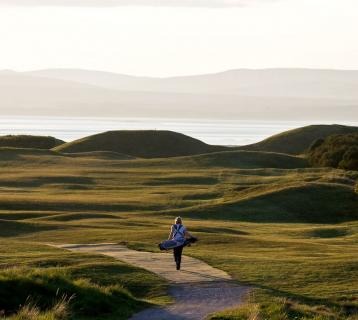Tain Golf Course