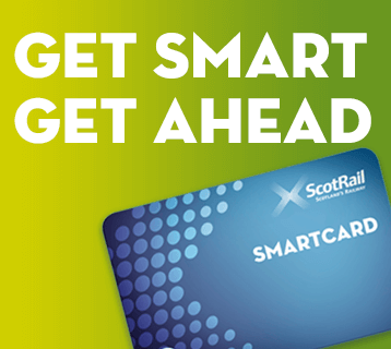 Get Smart and get ahead with Smartcard