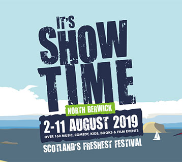 Fringe by the Sea 2019