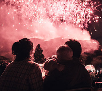 Virgin Money Fireworks Concert copyright David Wilkinson