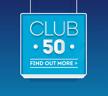 Club 50 find out more
