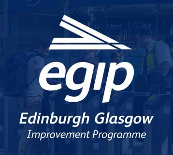 Edinburgh Glasgow Improvement Programme