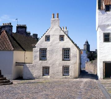 Royal Burgh of Culross