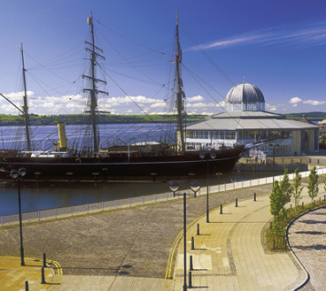 Discovery Point and RSS Discovery