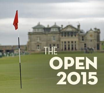 the Open 2015 (golf)