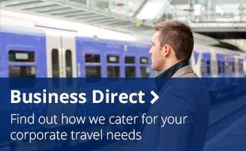 Business Direct - Find out how we cater for your corporate travel needs
