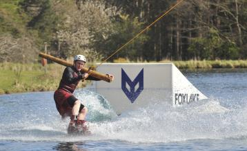 Blog image - Foxlake Outdoor Festival