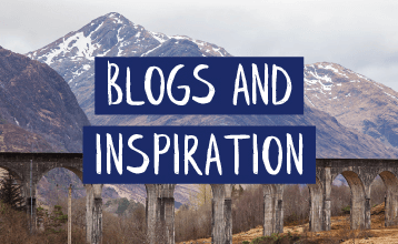 Blogs and inspiration