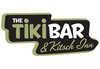 The Tiki Bar & Kitch Inn logo