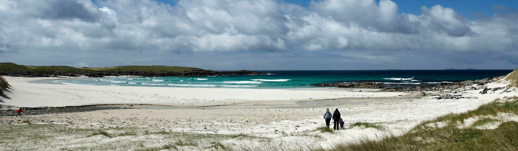 Image: Stornoway, Isle of Lewis. Credit: Image used with permission from VisitScotland and Scottish Viewpoint.