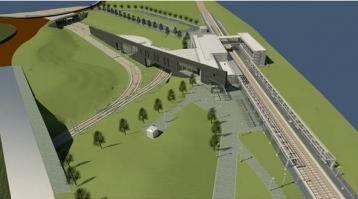 New gateway for integrated travel