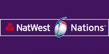 Natwest 6 Nations logo
