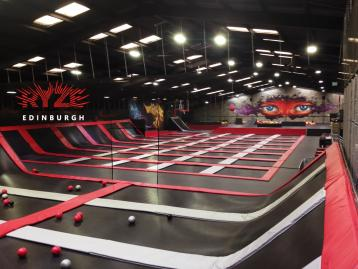 Ozone Action Sports Centre