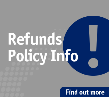 Refunds Policy Info