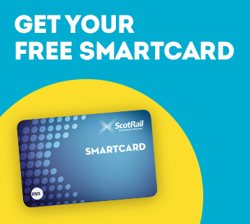 Get your free Smartcard