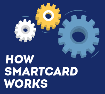 How Smartcard works
