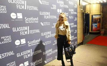 Blog - Glasgow Film Festival Blog - The girl with the big hair (5)