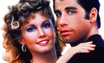 Blog - Grease