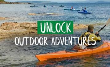 Glasgow Days Out Unlock Outdoors