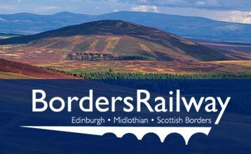 BordersRailway - Edinburgh, Midlothian, Scottish Borders